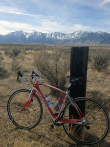 Tour of the Carson Valley Bike Ride